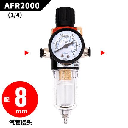 Фильтр клапана регулирования давления воздуха AFR2000