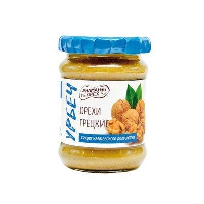 Урбеч из Грецкого ореха 250 г