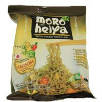 Лапша быстрого приготовления Moroheiya «Якисоба» 85 гр