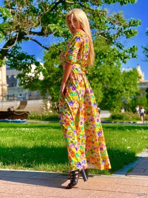 Платье-24471