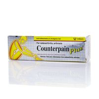COUNTERPAIN PLUS болеутоляющий гель с пироксикамом 25 гр