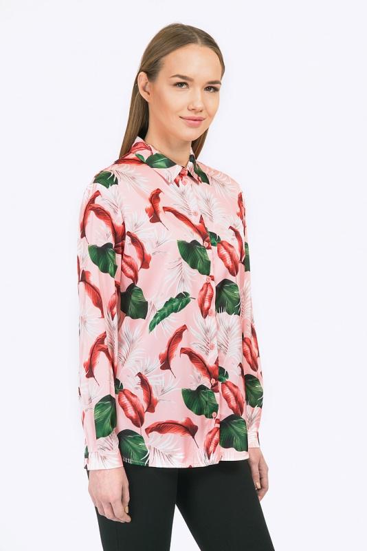 Блузка B2224/lamale