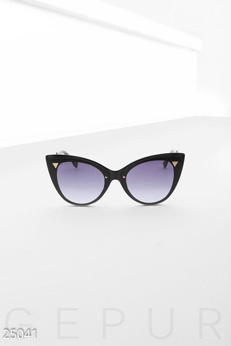 Женские очки cats