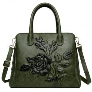 сумка BG-016-GREEN