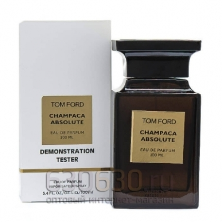 "ТЕСТЕР Tom Ford ""Champaca Absolute"" 100 ml"