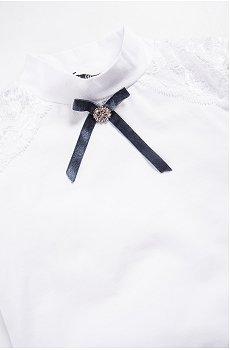 Блузка для девочки BLUELAND