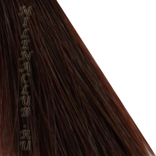INDOLA Стойкая крем-краска 5.4 светлый коричневый медный 60 мл.