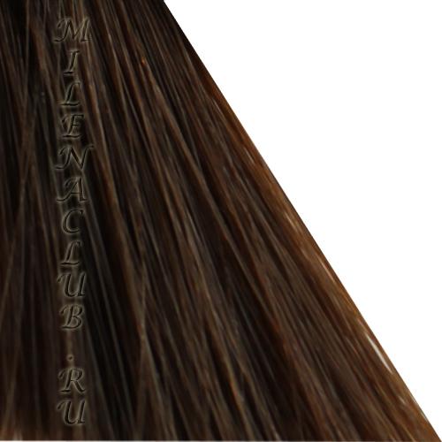 INDOLA Стойкая крем-краска 5.3 светлый коричневый золотистый 60 мл.