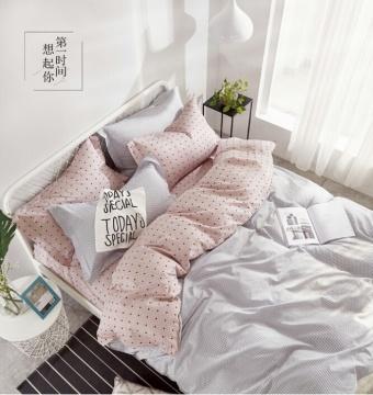 """Артикул: 703. Комплект постельного белья (КПБ) из сатина """"Катрин"""""""