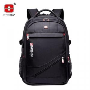 рюкзак SW-1603-BLACK