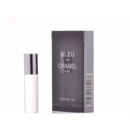 "Масляные духи Chanel ""Blue De Chanel"" 7 ml"