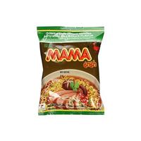 Лапша быстрого приготовления со вкусом утки MАМА 55 грамм