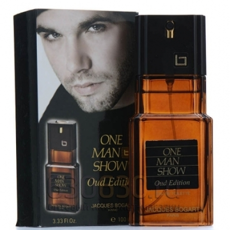"Jacques Bogart ""One Man Show Oud Edition"" 100 ml"