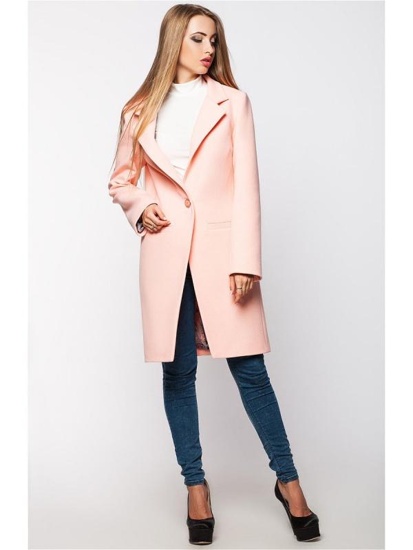 Пальто женское Mirey PM760: Leo Pride