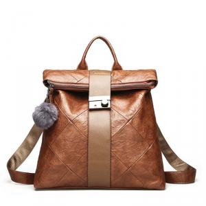 Рюкзак женский NY-6007-COFFEE