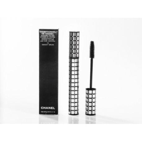 "Тушь для ресниц Chanel ""Exceptionnel De Chanel 10 Smoky Brun"" 8 g"