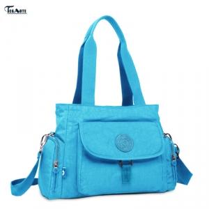 сумка TEG-LUX962-BLUE