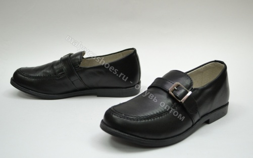 Туфли школьные Батик Орто