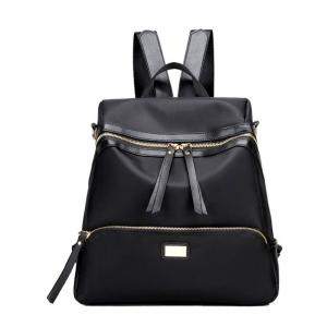 рюкзак ZL-103-BLACK