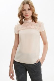 Изящная шифоновая блуза
