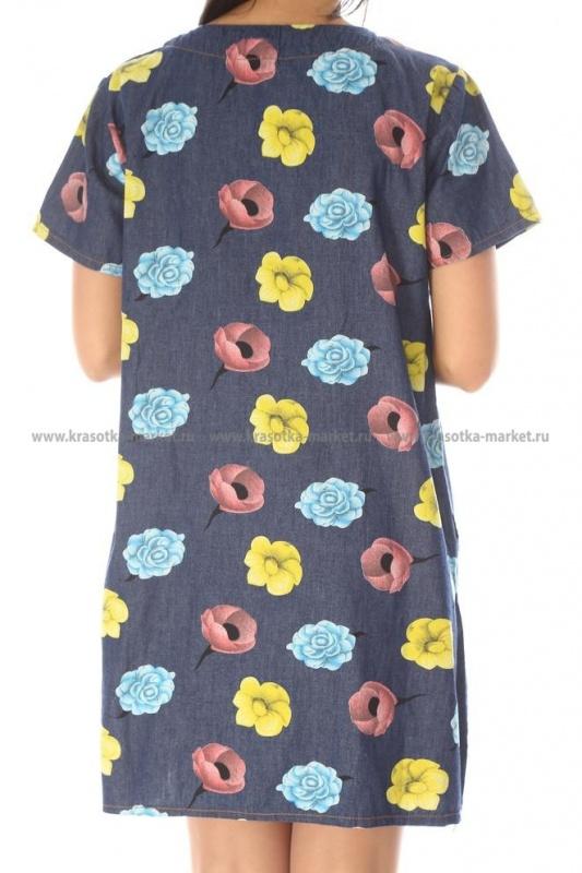 Платье #10419634