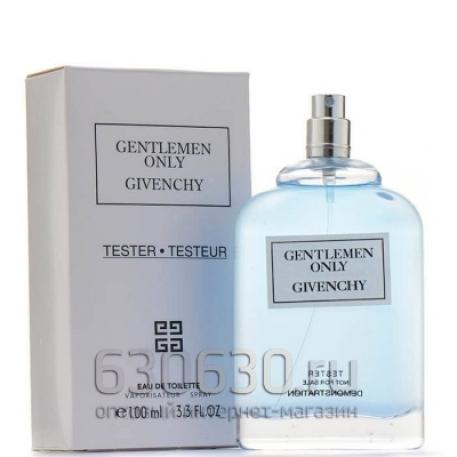 """ТЕСТЕР Givenchy \""""Gentlemen Only\"""" 100 ml"""