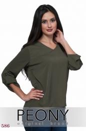 Блуза Денвер 230615 от Peony