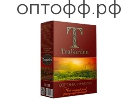 Чай TeaGarden Корона Индии 200 гр.