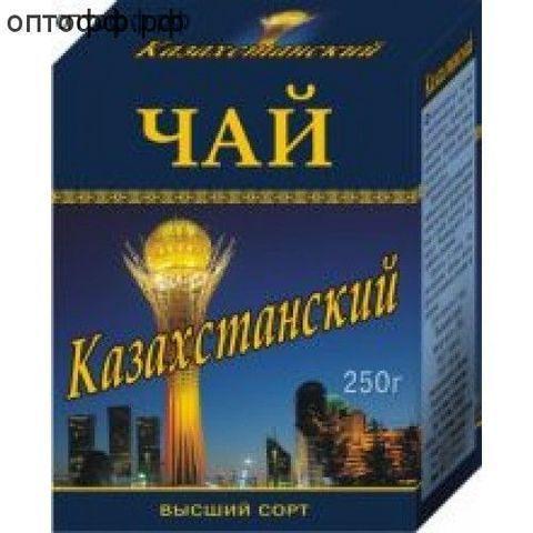 Чай Казахстанский 100 гр.кен.