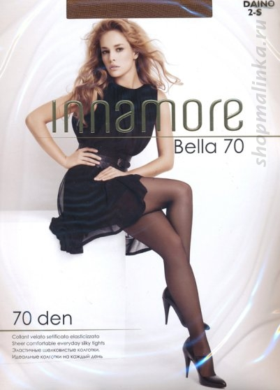 Колготки классические Innamore Bella 70