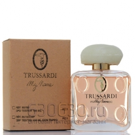 "ТЕСТЕР Trussardi ""My Name\"" edp 100 ml"