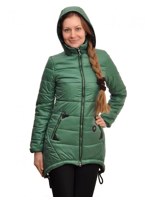 Куртка демисезонная женская Артикул: К-0696