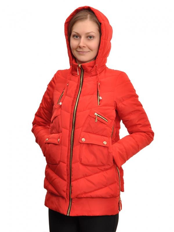 Куртка демисезонная женская Артикул: К-0683