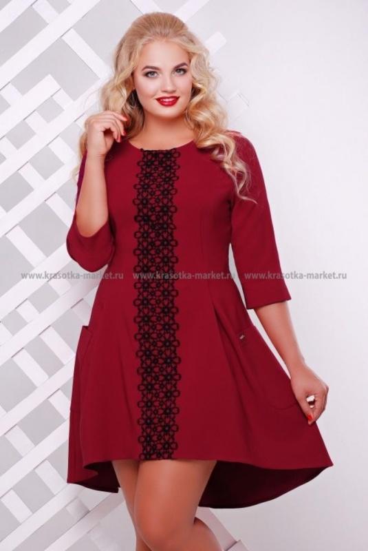 Платье #20009293