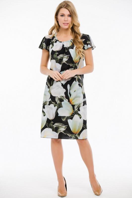 Платье 7458