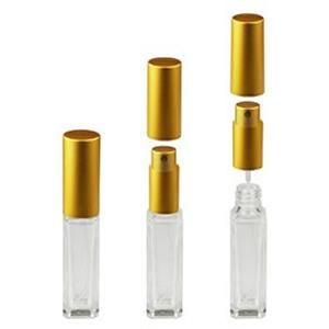 Делавер 8мл (микроспрей золото)