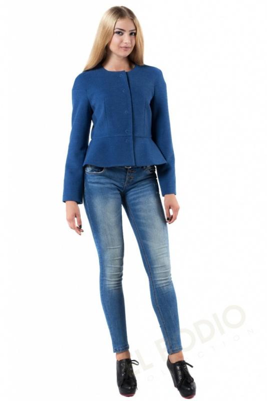 Пальто демисезонное женское Артикул: 01-0020-37