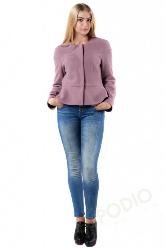 Пальто демисезонное женское Артикул: 01-0020-89