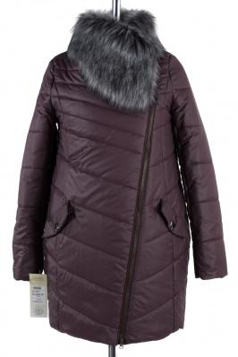 05-1087 Куртка зимняя Scandinavia (Синтепон 300) Плащевка Капучино