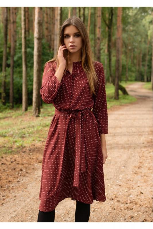 Платье Pur Pur 01-627-5