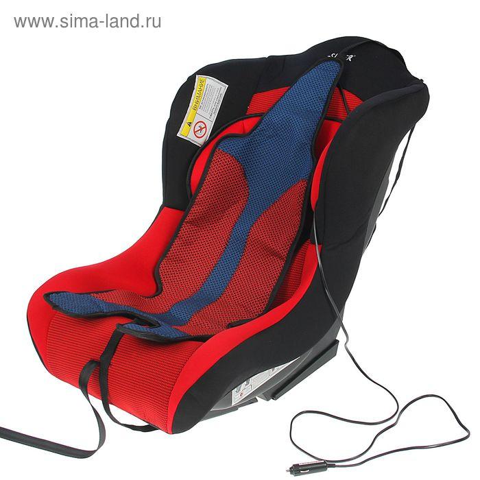 Подогрев в детское автокресло TORSO, со встроенной защитой от перегрева