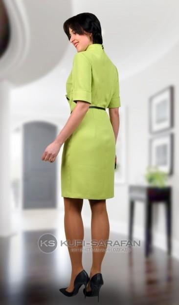 платье МиА-Мода 887-1