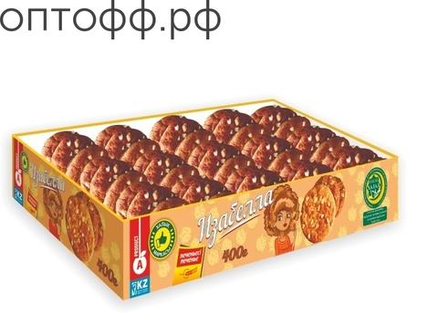 Печенье Изабелла с орехами 400 гр.