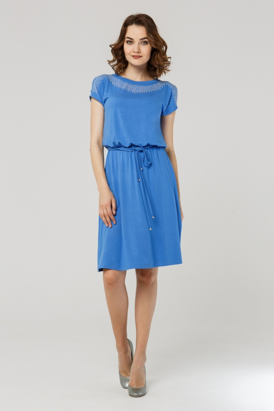 Платье женское 7619/1