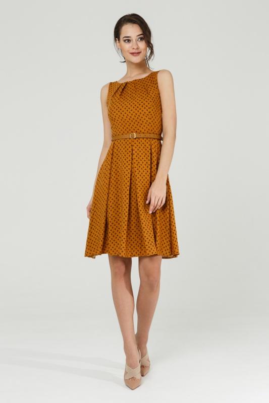 Платье женское 7595/1
