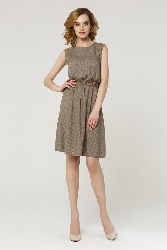 Платье 7586