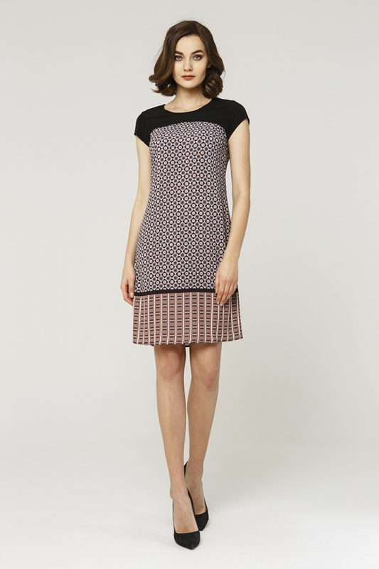 Платье 7601