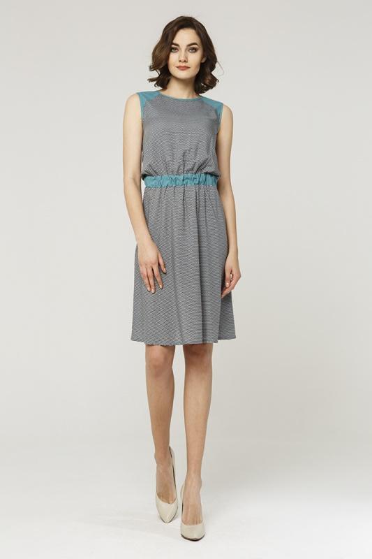 Платье 7586/1