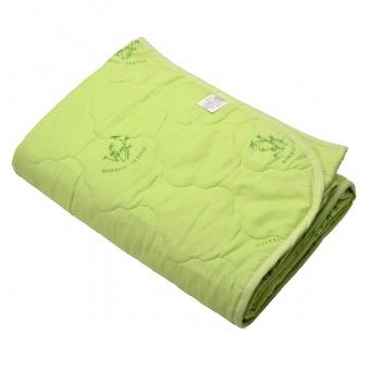 "213 Одеяло Medium Soft \""Летнее\"" Bamboo (бамбуковое волокно) 2сп"