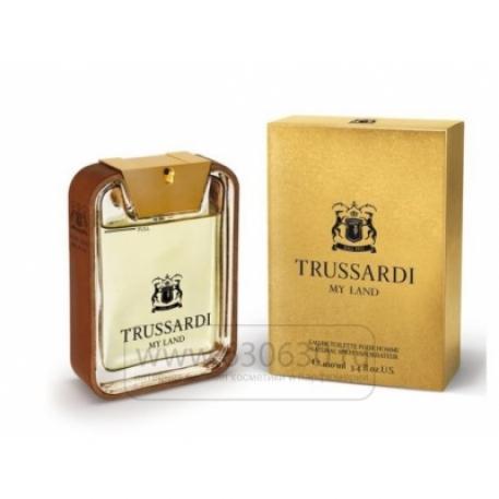 "Trussardi \""My Land Pour Homme\"" 100 ml"